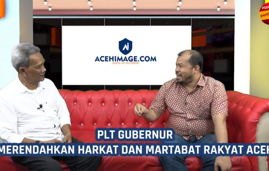 Merendahkan Harkat dan Martabat Rakyat Aceh