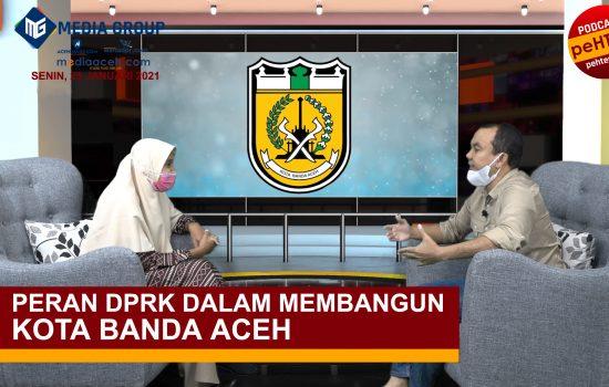 Peran DPRK dalam Membangun Kota Banda Aceh