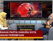 Gebrakan Partai HANURA Kota Banda Aceh Di Tangan Perempuan