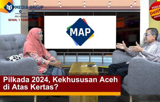Kekhususan Aceh di Atas Kertas?