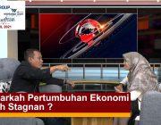 Benarkah Pertumbuhan Ekonomi Aceh Stagnan ?