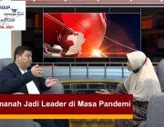 Amanah Jadi Leader di Masa Pandemi