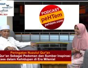 Al-Quran Sebagai Pedoman dan Sumber Inspirasi Sukses dalam Kehidupan di Era Milenial
