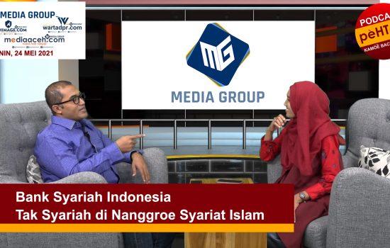 Tak Syariah di Nanggroe Syariat Islam