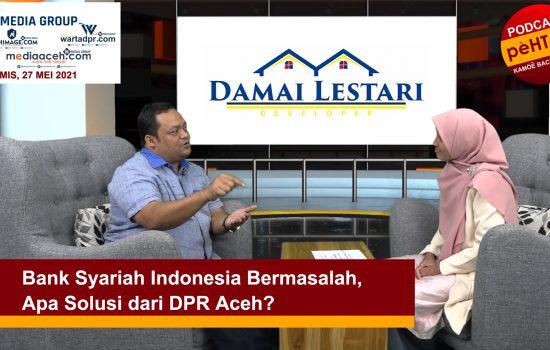 Apa Solusi dari DPR Aceh?