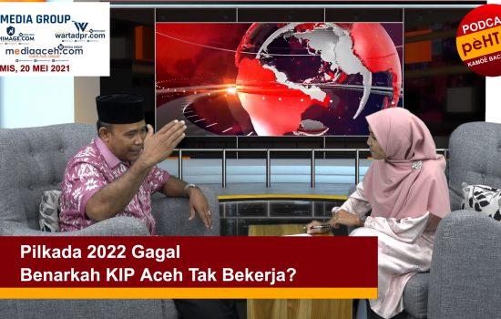 Benarkah KIP Aceh Tak Bekerja?