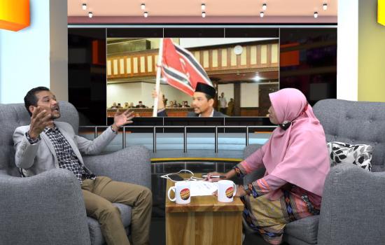 Butir MoU Terus Digerus Partai Aceh Bisa Apa?